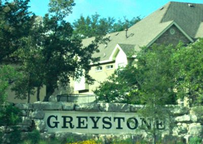 Greystone Country Estates
