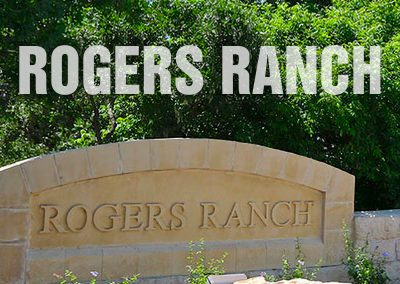 Rogers Ranch
