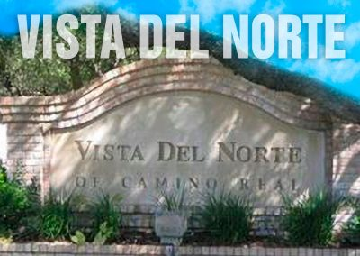 Vista Del Norte